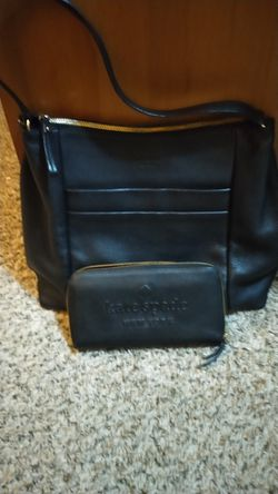 Kate Spade Purse And Wallet for Sale in League City,  TX