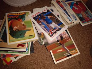 Trading cards for Sale in Orient, OH