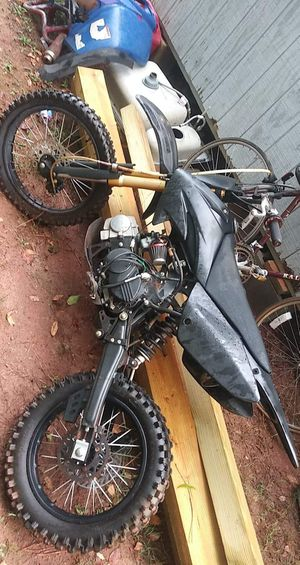 2012 apollo 125cc 4 stroke for Sale in Anderson, SC