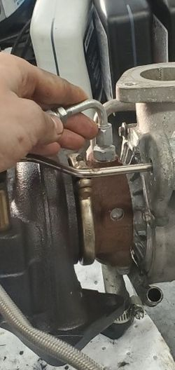Subaru Vf40 Turbo for Sale in North Bend,  WA