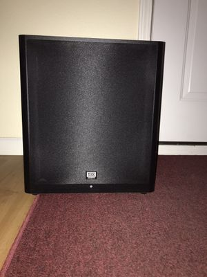 Onkyo speakers for a 7.2 surround sound system for Sale in Queen Creek, AZ