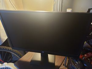 """HP 27"""" monitor 1080p FULL HD for Sale in Gilroy, CA"""