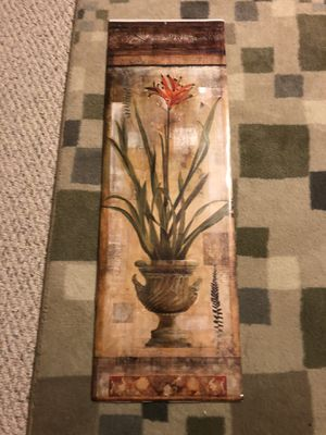 Wall art/ painting for Sale in Atascocita, TX