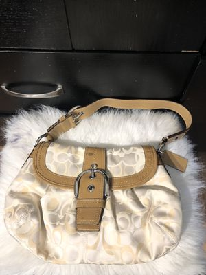 Coach shoulder bags for Sale in Castro Valley, CA