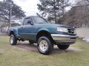 Ford Ranger for Sale in Dudley, NC
