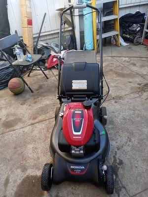 Lawn mower honda for Sale in Gardena, CA