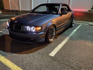 Bmw 325ci for Sale in Newport News, VA