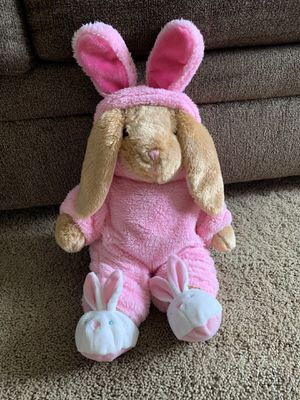 Build-A-Bear Bunny for Sale in Brighton, CO