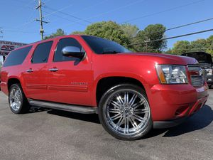 2013 Chevy suburban LT for Sale in Atlanta, GA
