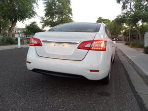 Low miles. 2014 Nissan Sentra similar to Camry Corolla Civic Accord Malibu Impala sonata Altima for Sale in Phoenix, AZ
