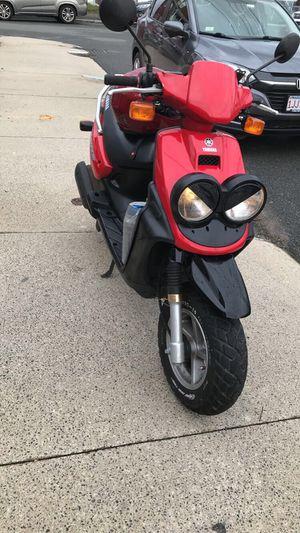 Yamaha zuma (only trade ) dirt bike for Sale in Everett, MA