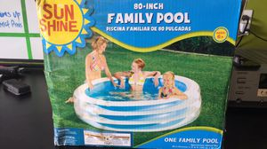 Inflatable pool for Sale in Belle Isle, FL