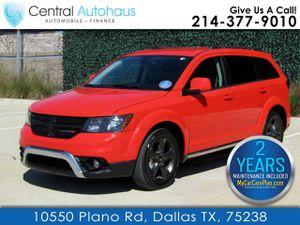 2019 Dodge Journey for Sale in Dallas, TX