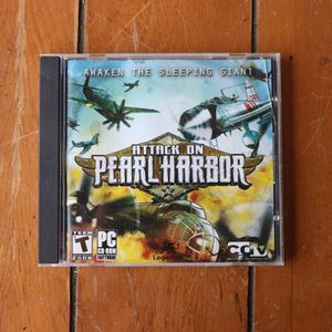 Attack on Pearl Harbor PC Game for Sale in Mesa, AZ