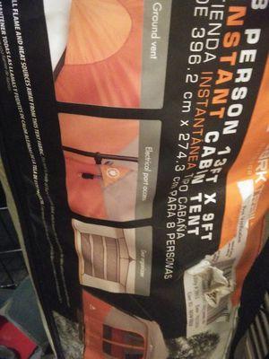 Camping bag for Sale in Huntington, WV