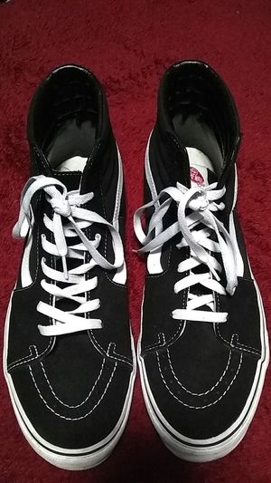 Sk8 Hi Mens Vans for Sale in Vancouver, WA