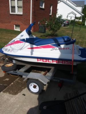 1994 polaris jet ski for Sale in Hamburg, NY