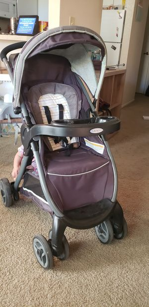 Graco Fast Action Stroller for Sale in Clarksburg, CA