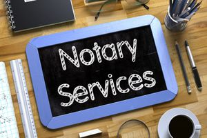 Mobile Notary Public for Sale in Escondido, CA