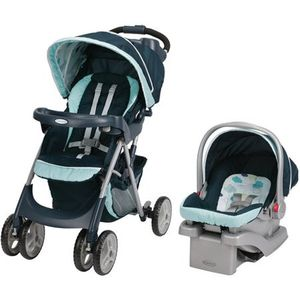 Graco Car Seat Stroller Combo for Sale in High Point, NC