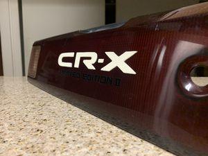 1990-1991 Honda CRX JDM tail light SET for Sale in Garden Grove, CA