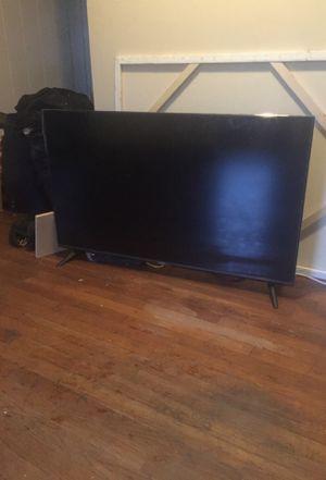 50 INCH VIZIO SMART 4K Tv for Sale in NASHVILLE, TN