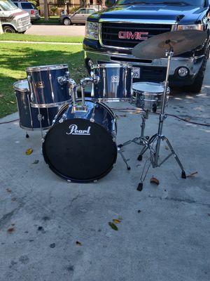 Drum Pearl export serious for Sale in Santa Ana, CA