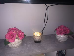 Silk Flower Arrangements for Sale in Las Vegas, NV