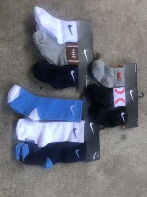 Nike Toddler Socks for Sale in Santa Ana, CA