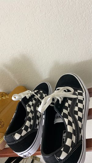 Vans new size 8.5 for Sale in Lufkin, TX