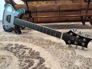 PRS SE-Mike Mushok E. Baritone Guitar 2012 for Sale in San Diego, CA