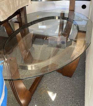 Coffee table and mesita de canto for Sale in Weston, FL