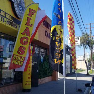 Store flag for Sale in Norwalk, CA
