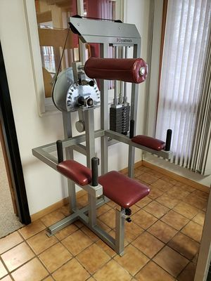 Dynatronics Neck Exercise Equipment for Sale in Aliquippa, PA
