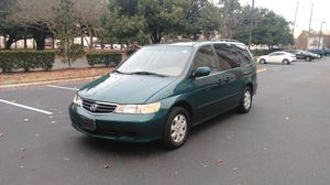 HONDA ODYSSEY **DVD**ONE OWNER** for Sale in NC, US