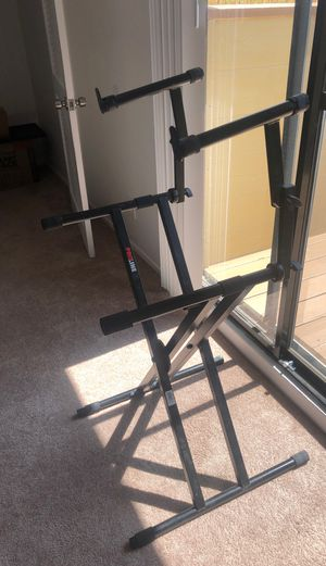 Proline Double Piano Stand for Sale in Los Angeles, CA
