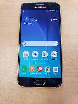 Samsung Galaxy S6 for Sale in Anaheim, CA