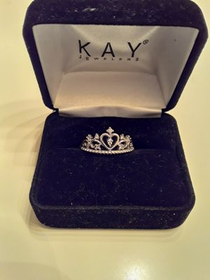 Girls princess ring for Sale in Katy, TX