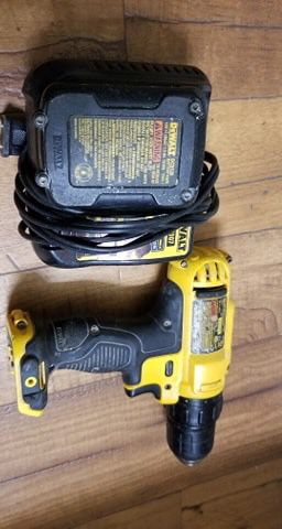 Dewalt drill and charger for Sale in Norcross, GA