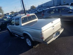 2004 Toyota Tacoma 2w d 4oor for Sale in Nicholasville, KY