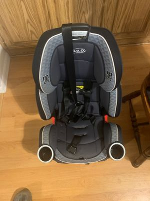 Car seat/ booster for Sale in Valrico, FL