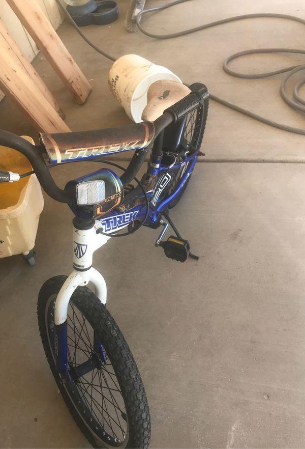 Trek bike model jet 20