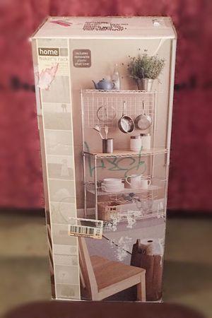 Baker's Rack for Sale in UPR MARLBORO, MD