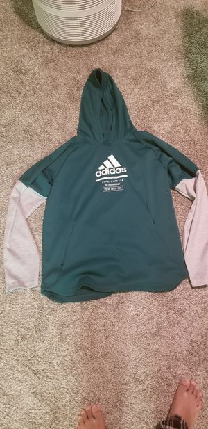 Adidas hoodie L for Sale in Glen Burnie, MD