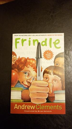 Frindle for Sale in Bothell, WA
