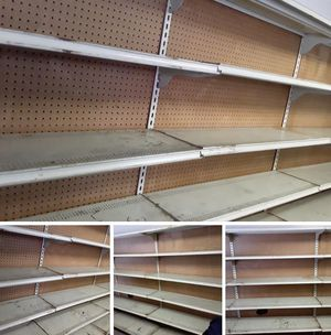 Shelving for Sale in Tulsa, OK