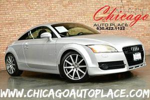 2008 Audi TT for Sale in Bensenville, IL