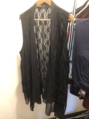 Plus size over piece for Sale in Lakewood, CA