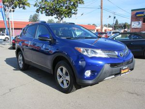 2015 Toyota RAV4 XLE for Sale in Santa Cruz, CA