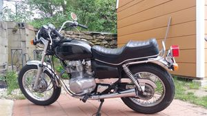 1980 Honda Cm400 Motorcycle low miles for Sale in Blackstone, MA